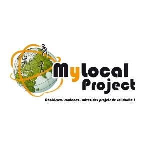 Références en solidarité internationale et éducation au développement Malongui : MyLocal Project